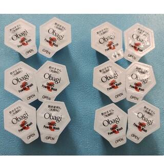 Obagi - Obagi 酵素洗顔パウダー0.4g×12個 オバジ