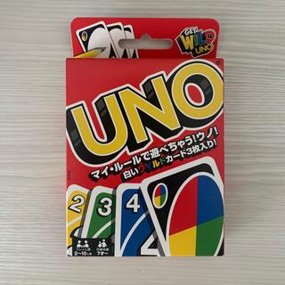 ウーノ(UNO)のUNOカードゲーム(トランプ/UNO)