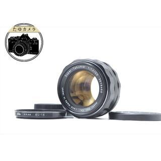 PENTAX - PENTAX ペンタックス super takumar 50mm f/1.4