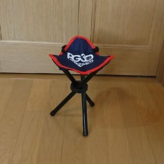 パーリーゲイツ(PEARLY GATES)のパーリーゲイツ 折りたたみチェア 非売品 椅子(折り畳みイス)