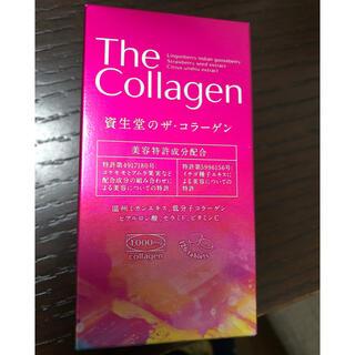 シセイドウ(SHISEIDO (資生堂))の★新品未開封★ 資生堂The Collagen  126錠(その他)