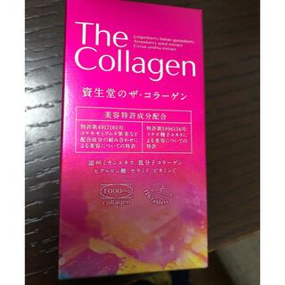 シセイドウ(SHISEIDO (資生堂))の★新品未開封★ 資生堂The Collagen  126錠(コラーゲン)