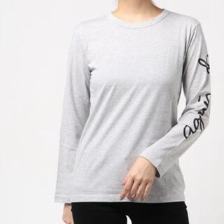 アニエスベー(agnes b.)のagnes b. # Tシャツ(Tシャツ(長袖/七分))
