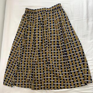 ROSE BUD - ROSEBUD スカート