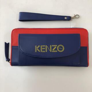 KENZO - 【新品】KENZO paris 可愛い長財布 ケンゾー