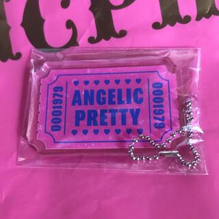 アンジェリックプリティー(Angelic Pretty)のAngelic pretty ノベルティー ロゴ(ノベルティグッズ)