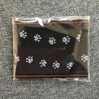 【保護犬GO】メイメイさん 肉球柄 名刺入れ カード入れ(キーケース/名刺入れ)