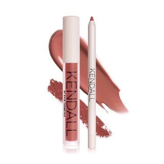 カイリーコスメティックス(Kylie Cosmetics)のKYLIE COSMETICS KENDALL COLLECTION(リップライナー)