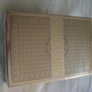 イデアインターナショナル(I.D.E.A international)のIDEA Label GOLDEN CARDS トランプ(トランプ/UNO)