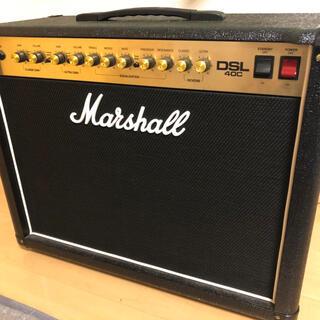 Marshall マーシャル ギターアンプ DSL40C(ギターアンプ)