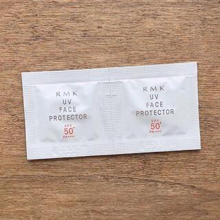 アールエムケー(RMK)の RMK  UVフェイスプロテクター50(日焼け止め/サンオイル)
