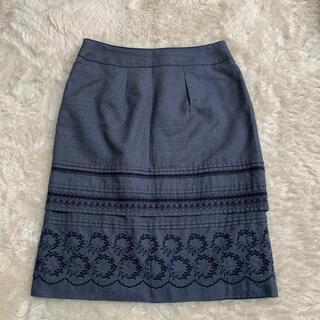 アリスバーリー(Aylesbury)のアリスバーリー スカート 11号 Aylesbury(ひざ丈スカート)