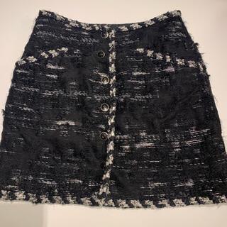 シャネル(CHANEL)のシャネルスカート(ミニスカート)