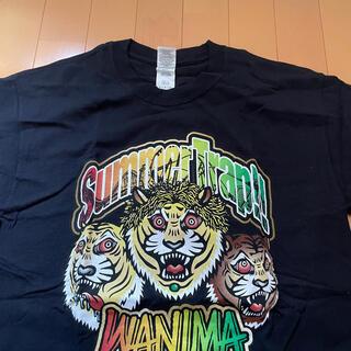 ワニマ(WANIMA)のWANIMA Tシャツ(Tシャツ/カットソー(半袖/袖なし))