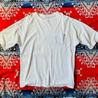 ワンエルディーケーセレクト(1LDK SELECT)のN-S ノース Tシャツ(Tシャツ/カットソー(半袖/袖なし))