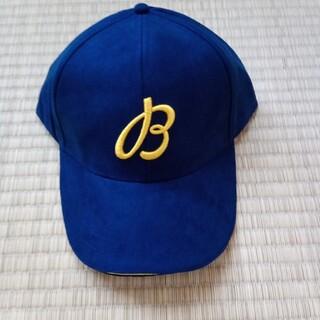 ブライトリング(BREITLING)の【非売品】ブライトリング キャップ 帽子(キャップ)