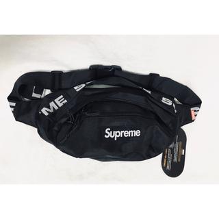 Supreme - シュプリーム ウエストバッグ