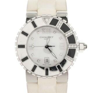 CHAUMET - CHAUMET 腕時計 レディース