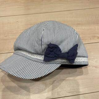 エニィファム(anyFAM)のキャスケット 48cm(帽子)