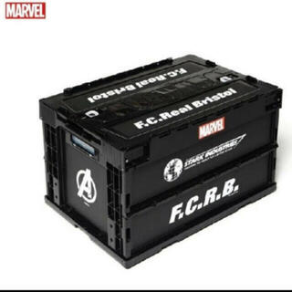 エフシーアールビー(F.C.R.B.)のfcrb コンテナ FCRB MARVEL FOLDABLE CONTAINER(ケース/ボックス)