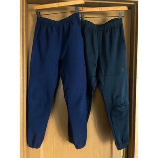 オークリー(Oakley)のオークリー ジャージ下 sサイズ パンツ ズボン 2枚セット(その他)