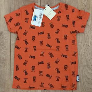 サマンサモスモス(SM2)の新品 SM2 サマンサモスモス きかんしゃトーマス Tシャツ 100 110(Tシャツ/カットソー)