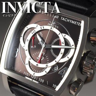 インビクタ(INVICTA)の★定価15万円★S1ラリー Rally/インビクタ/メンズ腕時計WW1296(腕時計(アナログ))