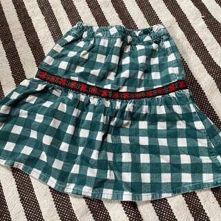 エフオーキッズ(F.O.KIDS)のスカート F.O.KIDS 120(スカート)