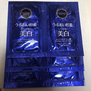 アクアレーベル(AQUALABEL)のアクアレーベル 美白化粧水(化粧水/ローション)