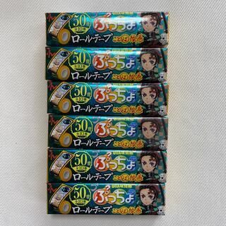 ユーハミカクトウ(UHA味覚糖)のぷっちょ 6個セット(菓子/デザート)