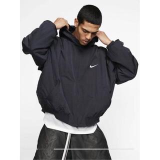 FEAR OF GOD - FEAR OF GOD  NIKE Hooded Jacket 正規品 新品 S
