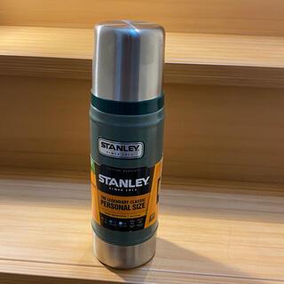 スタンレー(Stanley)のSTANLEY スタンレー クラシック真空ボトル 0.47L グリーン 廃盤(水筒)