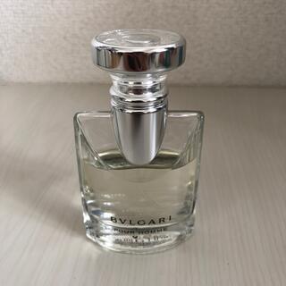 BVLGARI - BVLGARI 香水 ブルガリ プールオム オードトワレ