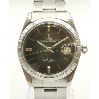 Tudor - TUDOR チュードル 7966  プリンス オイスターデイト 時計