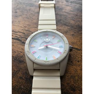 アディダス(adidas)のadidas腕時計 ★美品(腕時計(アナログ))