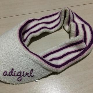 アディダス(adidas)のアディダス ぼうし 子供用(帽子)