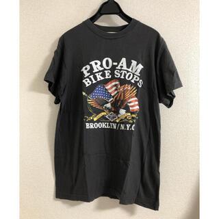 シンゾーン(Shinzone)のSHINZONE ROCK TEE  ロックT シンゾーン(Tシャツ(半袖/袖なし))