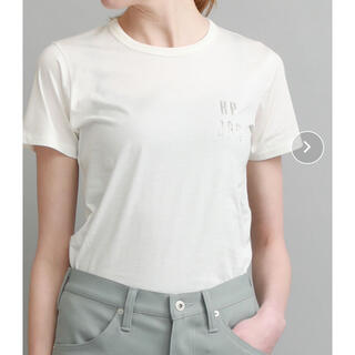ビューティフルピープル(beautiful people)のbeautiful peopleビューティフルピープル Tシャツ 半袖(Tシャツ(半袖/袖なし))