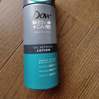 ユニリーバ(Unilever)のダヴ メン+ケア オイルリフレッシュ 化粧水(145ml)(化粧水/ローション)