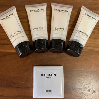 BALMAIN バルマン ボディケアセット 新品 アメニティ