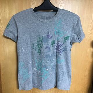 アルトラバイオレンス(ultra-violence)のアルトラバイオレンス エコーズ(Tシャツ/カットソー(半袖/袖なし))