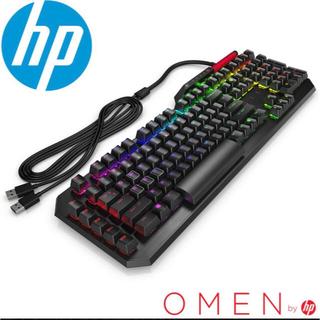 HP OMEN Sequencer ゲーミングキーボード新品未開封(PC周辺機器)
