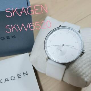 SKAGEN - SKAGEN スカーゲン (U)AAREN KULOR_SKW6520