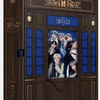 防弾少年団(BTS) - BTS 5th MUSTER MAGIC SHOP ソウル&釜山 4枚組 DVD