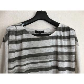 エーティー(A.T)の⭐️お値下げ⭐️**A・T**  Tシャツ(38)(Tシャツ(半袖/袖なし))