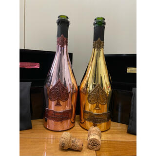アルマンドバジ(Armand Basi)のARMAND(シャンパン/スパークリングワイン)