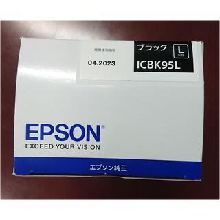 エプソン(EPSON)のEPSON ICBK95L(その他)