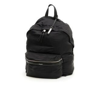 Saint Laurent - サンローラン リュック シティ バックパック メンズ レディース 新品 バッグ