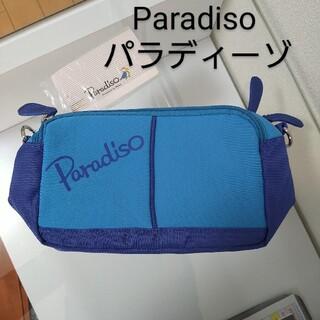 パラディーゾ(Paradiso)の新品 タグ付き Paradiso パラディーゾ ゴルフ バッグ(バッグ)