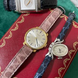 インターナショナルウォッチカンパニー(IWC)のアンティークIWCウォッチ送料込み(腕時計)
